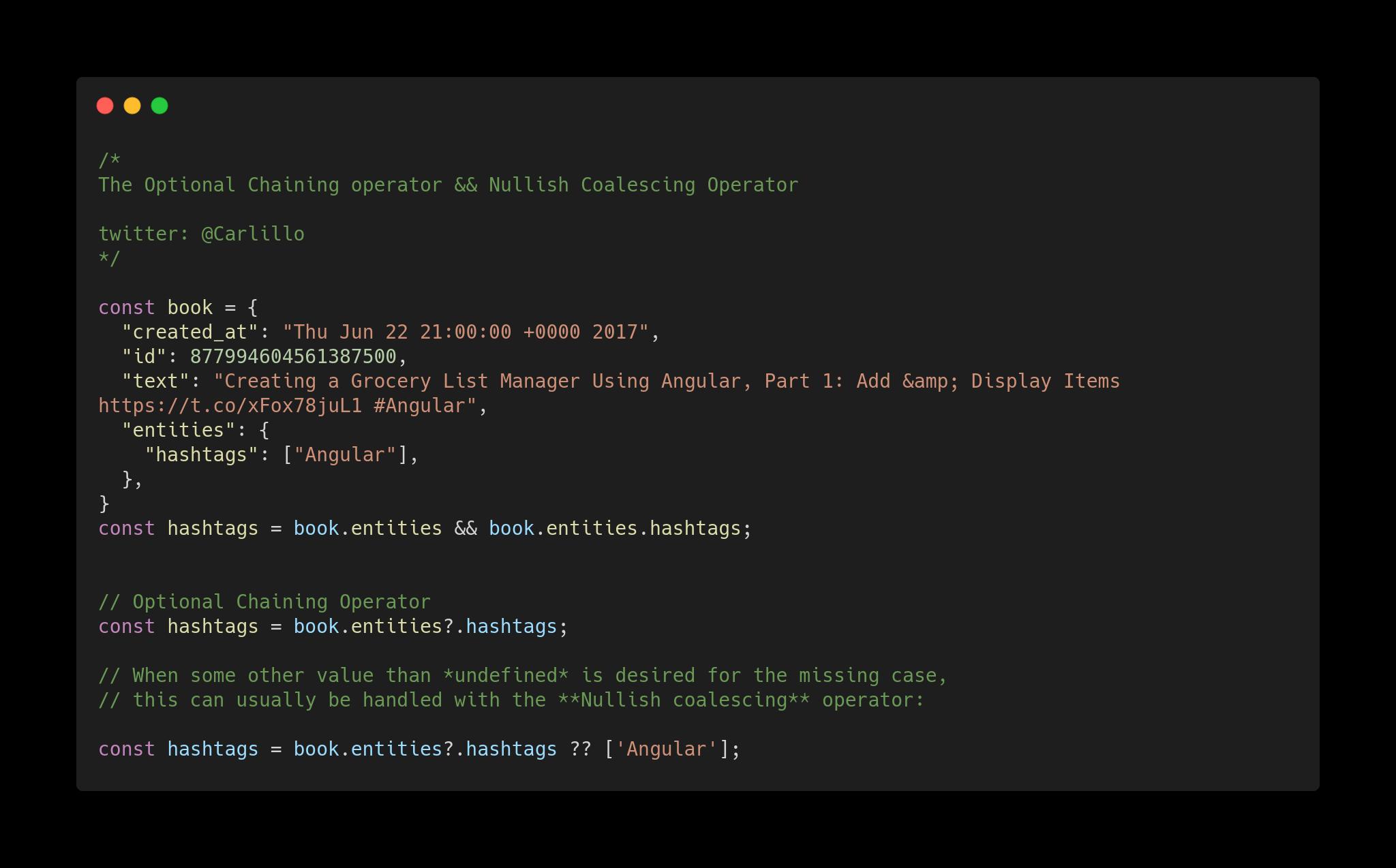 js-tips-48-optional-chaining-nullish